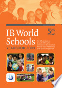 IB World Schools Yearbook 2009