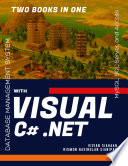 Database Management System Using Visual C Net Mysql Sql Server And Access