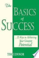 The Basics of Success