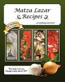 Matza Lazar Recipes