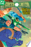 Green Lantern (1960-) #172