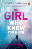 Book The Girl who Knew Too Much