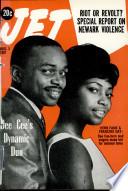 Aug 3, 1967
