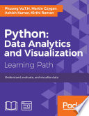 Python Data Analytics And Visualization