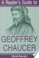 A Reader s Guide to Geoffrey Chaucer