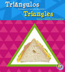 Tringulos Triangles Objects Includes An Activity Written In