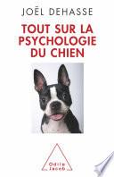 illustration du livre Tout sur la psychologie du chien