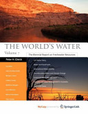 The World S Water Volume 7