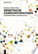 Genetische Kardiomyopathien