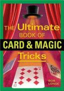 The Ultimate Book of Card   Magic Tricks