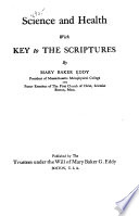 Reviews Science and health with key to the Scriptures