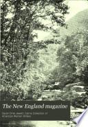 The New England Magazine book