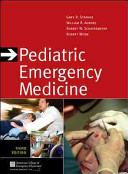 Pediatric Emergency Medicine  Third Edition