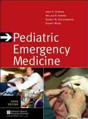 Pediatric Emergency Medicine  Third Edition