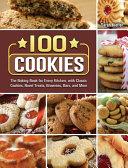 Book 100 Cookies