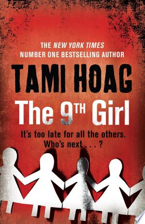 The 9th Girl - ISBN:9781409109617