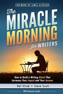 download ebook the miracle morning for writers pdf epub