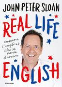 Real life english  Impara l inglese che si parla davvero