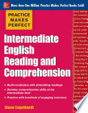 Practice Makes Perfect Intermediate ESL Reading and Comprehension  EBOOK