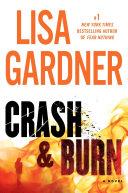 Crash And Burn : child prove baffling to sergeant wyatt...