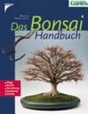 Das Bonsai-Handbuch