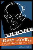 download ebook henry cowell pdf epub