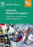 Advanced Medical Life Support  Pr  klinisches Notfallmanagement