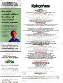 Kiplinger S Personal Finance Magazine