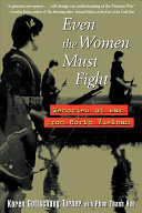 Even The Women Must Fight