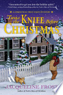 Twas the Knife Before Christmas Book PDF