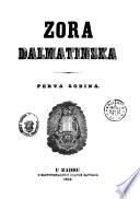 Zora Dalmatinska