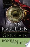 Genghis Bones Of The Hills book