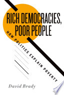 Rich Democracies  Poor People