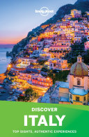 Lonely Planet's Discover Italy