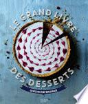 Grand livre des desserts Fait Maison