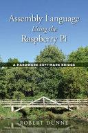 Assembly Language Using the Raspberry Pi