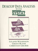 Desktop Data Analysis with SYSTAT