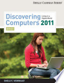 Discovering Computers 2011 Brief