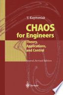 Chaos for Engineers