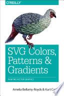 SVG Colors  Patterns   Gradients