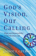 Book God's Vision, Our Calling