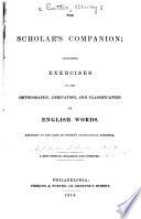 The Scholar's Companion