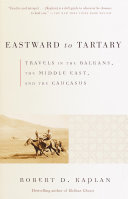 Eastward to Tartary Pdf/ePub eBook