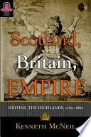 Scotland Britain Empire