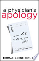 A Physician's Apology