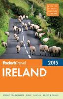 Fodor s Ireland 2015