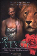 Resurrecting Aesop