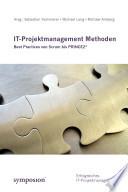 IT-Projektmanagement-Methoden