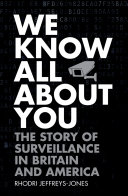 download ebook we know all about you pdf epub