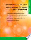 Virtual Currencies and Beyond